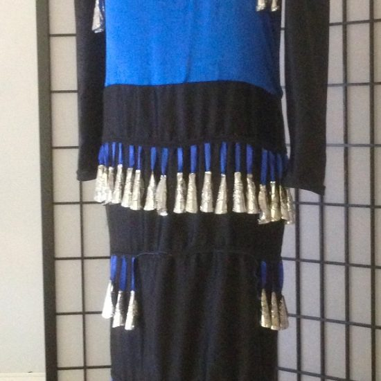 Artists: Unknown/ 2 Jingle dresses for Healing Dance & 1 (value unknown)
