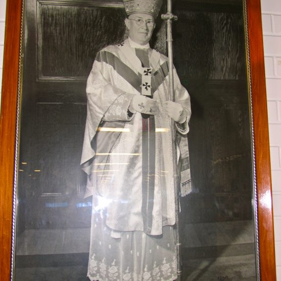 "Artifact: ""Archbishop MacDonald"""